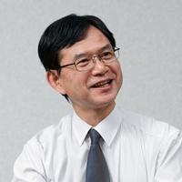 Seiji Okada at Phar-East 2018