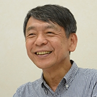 Toshio Tanaka at Phar-East 2018