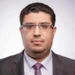 Karim Bendadda, Strategic Sales Manager MEA Region, IDEMIA