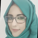 Fatima Yousef, Head Of Quality and Medication Safety unit, King Abdullah International Medical Research Center KAIMRC