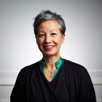 Jacqueline de Rojas CBE at Connected Britain 2018