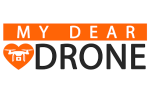 My  Dear Drone at The Commercial UAV Show 2019