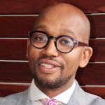 Cecil Kekana | Operations Manager | Johannesburg Water (SoC) Ltd » speaking at The Water Show Africa