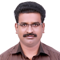 Kesavan Karthikeyan at Phar-East 2018