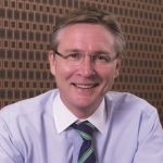 Chris Hamilton, CEO, BankservAfrica