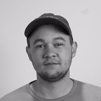 Daniel Sokolovsky at Home Delivery World 2018