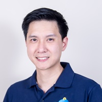 Jack Chaiyupatumpa, CEO & Co-founder, Dealcha