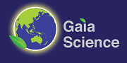 Gaia Science Pte Ltd at Phar-East 2018