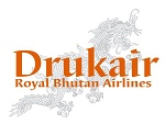 Drukair Royal Bhutan Airlines at Aviation Festival Asia 2018