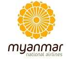 Myanmar National Airlines at Aviation Festival Asia 2018