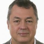 Felix Arellano, Global Head Pharmacovigilance and Drug Safety, Roche