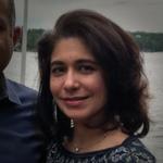 Priya Singhal at World Drug Safety Congress Europe 2018