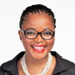 Lebo Letsoalo | Director | AWISCA » speaking at Africa Rail