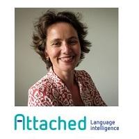 Eveline Van Sandick, Chief Executive Officer, Attached Language Intelligence