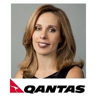 Susan Doniz, Group CIO, Qantas Airways Limited