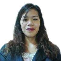 Loida Elaine Tibong at EduTECH Philippines 2018