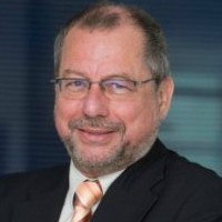 Joachim Winter at Middle East Rail 2019