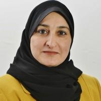 H.E. Mariam Ahmed Jumaan