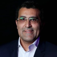 Mohamed Galal at Seamless Middle East 2018