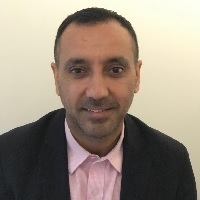 Raj Kalia at Connected Britain 2018