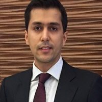 Usman Khalid at Seamless Asia 2018