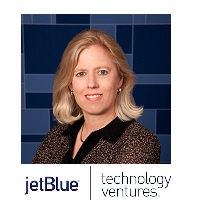 Bonny Simi, President, Jet Blue Technology Ventures