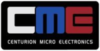 Centurion Micro Electronics (CME) at Africa Rail 2018