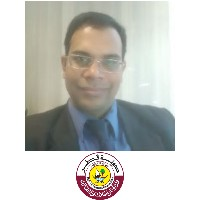 Prabhas Kumar, AFC Expert, Ministry Of Transport And Communication