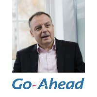 Enrique Fernandez Pino, Group CIO, Go Ahead Group