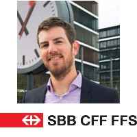 Markus Basler, Head of Digital Transformation & Strategy, SBB
