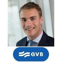 Robert Jan Ter Kuile, Strategic Adviser, G.V.B.