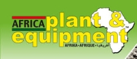 Africa Plant & Equipment at The Mining Show 2018