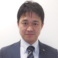 Takeshi Mitsui, Director, East Japan Railway Company