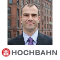 Sascha Westermann, Head of ITS PMO, Hamburger Hochbahn