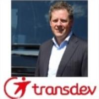 Peter Krumm, Strategy & Development Director, Connexxion Transdev