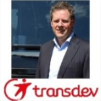 Peter Krumm, Strategy & Development Director, Connexxion Transdev