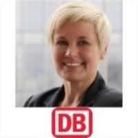 Birgit Wirth, Head of Innovation Projects, Deutsche Bahn AG