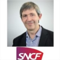 Christophe Lemaire, Director of Modernisation Program - Smart Navigo, SNCF