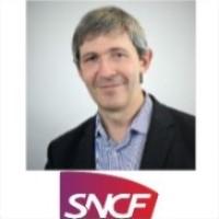 Christophe Lemaire, Director of Modernisation Program - Smart Navigo, SNCF