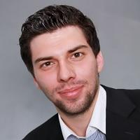 Michael Sokolov at World Advanced Therapies & Regenerative Medicine Congress