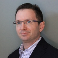 Igor D'Angelo, Senior Scientist and Functional Lead, Amgen Inc