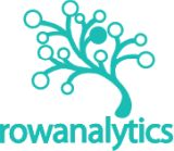 RowAnalytics, sponsor of BioData World West 2018