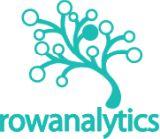RowAnalytics at BioData World West 2018
