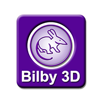 Bilby 3D at EduTECH 2020
