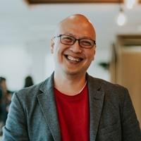 Leo Koesmanto, Executive Director- Head of Digital Banking, DBS Indonesia