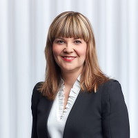 Siberg Katja, Senior Vice President, Marketing and Corporate Communications, Finavia Corporation