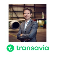 Erik-Jan Gelink, Chief Commercial Officer, Transavia Airlines
