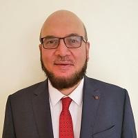 Abdullah Mohammed Ali Alsamhan at Submarine Networks World 2018