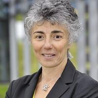 Nathalie Corvaïa at European Antibody Congress