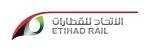Etihad Rail at Middle East Rail 2019